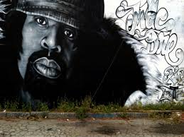 homage to mac dre street art sf
