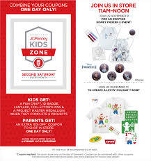 Free JCPenney Kids Zone Make And Take Events Applying Discounts And Promotions On Ecommerce Websites Bpacks As Low 450 With Coupon Code At Jcpenney Coupon Code Up To 60 Off Southern Savers Jcpenney10 Off 10 Plus Free Shipping From Online Only 100 Or 40 Select Jcpenney 30 Arkansas Deals Jcpenney Extra 25 Orders 20 Less Than Jcp Black Friday 2018 Coupons For Regal Theater Popcorn Off Promo Youtube Jc Penney Branches Into Used Apparel As Sales Tumble Wsj