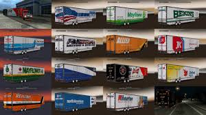Trailer RD Moving Van + 17 Skins V1.0 » American Truck Simulator ... Moving Truck Rental Discount Car Rentals Canada Words Of Advice For Loading A Cheap Movers Santa Clarita The Best Way To Pack Storage 10 Tips New State Movingcom 4 Things You Need Do Before Calling The Barringer How Pack Moving Truck Hirerush Blog Safely Austin E7deb9a0da2559cf789868f469png 41 And Packing To Make Your Move Dead Simple 6 Strategies Efficiently Packing Tips By Alex Issuu