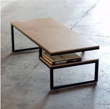 die dorf retro möbel die klassische mode holz und eisen tisch doppel tabelle metall esstisch wohnzimmer möbel