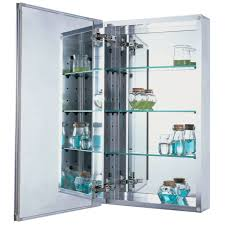 Afina Medicine Cabinet 48 by Full Image For Innovative Robern Medicine Cabinets With Electrical