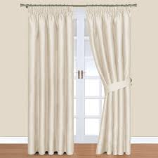 Burgundy Blackout Curtains Uk by Cream Nevada Pleated Curtains Jpg 1 500 1 500 Pixels Doll House