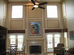 Harbor Breeze 52 Inch Bellhaven Ceiling Fan by Modern Ceiling Fans With Lights Dining Room Contemporary For High