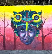 Famous Mexican Mural Artists by Street Art And Graffiti Walls In New York City U2014 Page 10