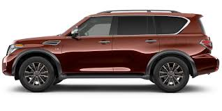 2017 Nissan Armada Photos | Nissan USA | 2018 Nissan Armada ... 2018 Nissan Armada Platinum Reserve Wheel The Fast Lane Truck With Ielligent Rear View Mirror Palmer Vehicles For Sale 2017 Takes On The Toyota Land Cruiser With A Rebelle Yell Turns Rally Car Kelley Tractor And Pull Fair 2011 Nissan Armada Platinum 4wd Suv For Sale 587999 Adventure Drive First Of Pathfinder Titan 2015 Sv 5n1aa0nc1fn603728 Budget Sales 2012 Used 4dr Sl At Conway Imports Serving
