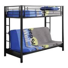 svarta bunk bed frame houzz