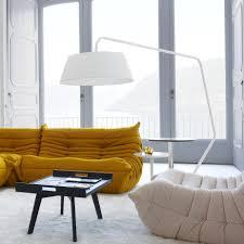 100 Ligna Roset Ligne Bul Floor Light Floor Lamps Beadle Crome