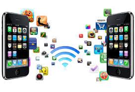 A secret iPhone OS 3 0 feature App sharing Geek