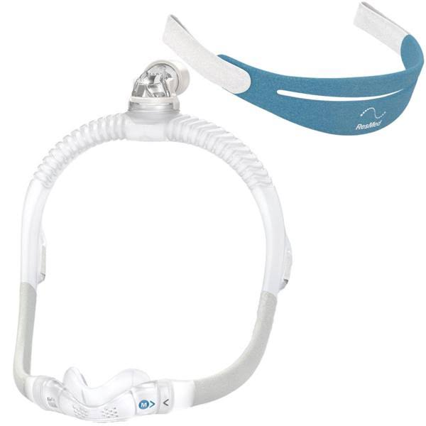 ResMed AirFit N30i Nasal CPAP Mask with Headgear Starter Pack - Small