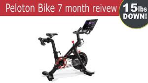 Peloton Bike Review 7 Months Later And Peloton Weight Loss Update For 2018