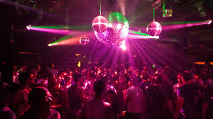 Things To Do On Halloween In Nyc by Defiant On The Dance Floor L G B T Q Night Life In New York