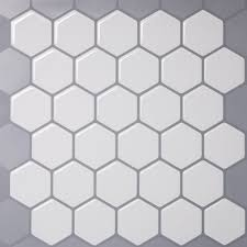 Smart Tiles Peel And Stick Australia by Tic Tac Tiles High Quality Mosaic Peel And Stick Wall Tile In