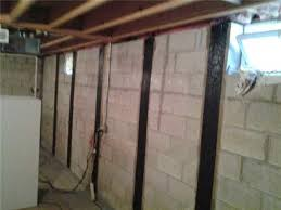 Somers Point NJ Basement Waterproofing Contractor Crawl Space And