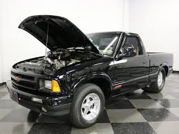 1995 Chevrolet S-10 | Streetside Classics - The Nation's Trusted ... Lets See Pics Of Prostreet Drag Truck Dents Ford Truck 1985 Ranger Prostreet Drag 1966 Chevy C10 Pro Street 454 Bbc Youtube Sundaycruisefevercom Chevy C1500 Pro Project 7000 Pclick Uk Anatomy A Pro Street Diesel Drivgline 1969 Metallic Is Classiest Watch The Video Truckscars Im In Love With The Fatty Tires Awesome 1948 Chevrolet Other Pickups 3100 Chevrolet Prostock 44 Trucks Dodge Wwwtopsimagescom