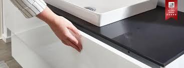 badmöbel interliving schubladeneinsatz handtuchhalter