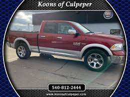 Koons Of Culpeper Culpeper VA | New & Used Cars Trucks Sales & Service
