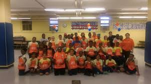 Home Depot Volunteers to Help Boys & Girls Clubs of Union County