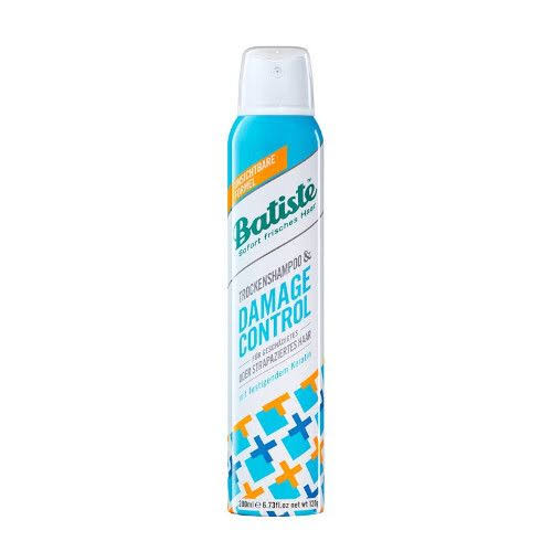 Batiste Dry Shampoo & Damage Control - 200ml