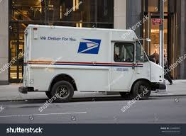 New York City November 3 Usps Stock Photo 233485969 - Shutterstock Usps Truck Youtube Kbrf News Talk Radio Informed Delivery To Modernize Vehicle Fleet Didit Dm Celebrates Classic Pickup Trucks With Colctible Stamps Offers Postal Preview Service Abc11com Johns Custom 164 Scale Grumman Llv Mail Delivery Truck W Photo Gallery Silver Truck Tape Dispenser Mahindras Mail Protype Spotted Stateside Postal Trucks Hog Parking Spots In Murray Hill New York Post The Has Its Own Tow Mildlyteresting Ten Vehicles That Should Be Americas Next