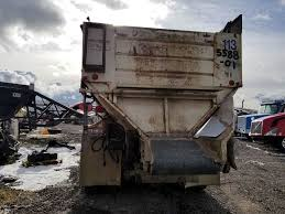 100 20 Ft Truck 1995 Good Used 10 Double LL FT Spud Bed Looks Ok For Sale