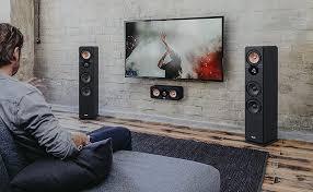 teufel ultima 40 surround 5 1 set weiß schwarz heimkino lautsprecher 5 1 soundanlage kino raumklang surround subwoofer high end hifi