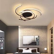 lican moderne led deckenleuchten für wohnzimmer schlafzimmer kinder baby zimmer le plafond avize moderne led deckenleuchte