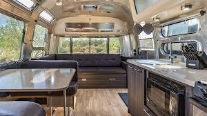 100 Airstream Interior Pictures Camping Lake Powell Resorts Marina