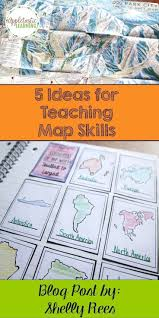 Nystrom Desk Atlas Online by Best 25 Teaching Maps Ideas On Pinterest Teaching Map Skills