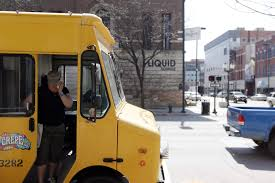 Food Truck Movement' Heading To Cedar Rapids? | The Gazette