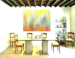 Dining Room Pictures For Walls Wall Art Canvas