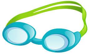 Swim Goggles Cliparts Free Download Clip Art