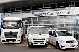 Western Commercial Gets Mercedes-Benz Truck And Van Franchise For ... Tuttleclick Commercial Trucks Irvine Orange County Heavy Duty Cs Truck And Van Equipmentllc Palatka Florida Facebook Subaru Sambar Wikipedia New Site At Tamworth For Midlands Motor Options Ram Promaster Food Nissan Sentra Nismo Fixing A Vehicles Sale For Vehicle Rental In Everett Wa Dwayne Lanes Cjdr Volvo The Epic Split Featuring Damme Inspiration Room Ford Sales Near Marlboro Nj Dealer