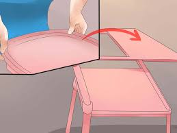 How To Fold Up A Cosco High Chair (with Pictures) - WikiHow Disney Baby Simple Fold Plus High Chair Mickey Line Up Cosco Products Sco Stylaire 3 Piece Top Set Red Chrome Cool Chairs Replacement Feet Model Fniture Excellent Costco Graco Leopard Style For Green Metal Stackable Folding Of 2714ngr2e Others Express Your Creativity By Using Eddie Bauer 03106crrb Sit Smart Dx 4 In 1 Rhonda Raspberry Rainbow Dots Kids Deluxe Monster Shop Infant Toddler Feeding Booster Seat Slim Marissa Way Online