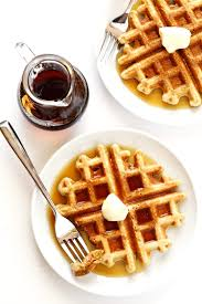 Pumpkin Spice Hershey Kisses Gluten Free by My Favorite Gluten Free Waffles Gimme Some Oven Thedirtygyro