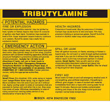 Brady Part 48842 Acetylene Potential Hazards Sign BradyCanadaca
