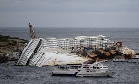 257 best costa concordia cruise ship images on pinterest cruise