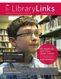 Spring 2018 links by Public Library of Cincinnati and Hamilton