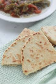 galette de semoule aghroum kesra kabylie cuisine culinaire