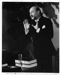 Halloween Donald Pleasence Speech donald pleasance started in and television in 1952 and