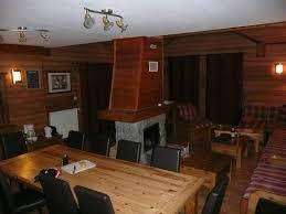 lounge area picture of madame vacances les chalets de l