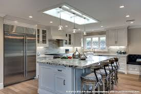 Hampton Bay Kitchen Island Lighting With Transitional Pics From