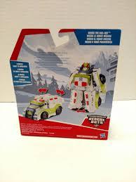 Playskool Heroes Transformers Rescue Bots Rescan Medix Action Figure ...