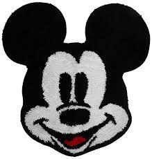 Mickey Mouse Bathroom Set Amazon by Amazon Com Disney Mickey Mouse Bath Rug 25 5