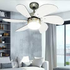 led decken ventilator weiß wohnzimmer lüfter küchen rgb