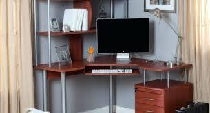 Altra Chadwick Corner Desk Black by Large Corner Desks Desk Design Ideas