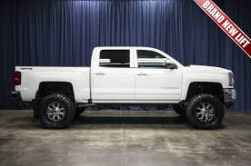 Used Lifted 2017 Chevrolet Silverado 1500 LT 4x4 Truck For Sale - 41777 2007 Chevy Silverado 2500hd Duramax 4x4 Sold Socal Trucks 234 Best Power Wagons And Cool 44 Images On Pinterest 4x4 Funky Older For Sale Vignette Classic Cars Ideas Used Lifted 2017 Chevrolet Silverado 1500 Lt Truck 41777 2016 Z71 53l 8speed Automatic Test Swap Insanity Ls9 Powered Lsx Magazine 2015 2500 Hd Crew Cab Diesel 2014 Big Trucks Chevy Apache Classics For Autotrader Pin By Doris Viewwithme Beaulieu Antique Old Lovely Sweet Redneck 4wd Short Bed 1963 Chevrolet Custom Pickup 158330