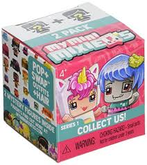 My Mini MixieQ s Blind Pack Bundle Series 1 Set of 12 2 Packs