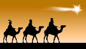 Los Reyes Magos Recogen Las Cartas De Los Niños Torreños Sitio Web
