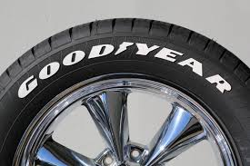 Tire Stickers® -