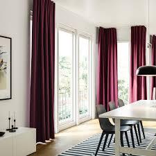 gardinen ideen inspirationen für dein zuhause ikea